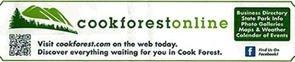 Cook Forest Online