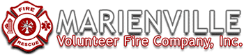 Marienville Volunteer Fire Company, Inc. Logo