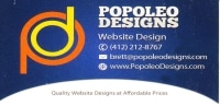Popoleo Designs