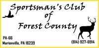 Sportsman's Club of Forest County
